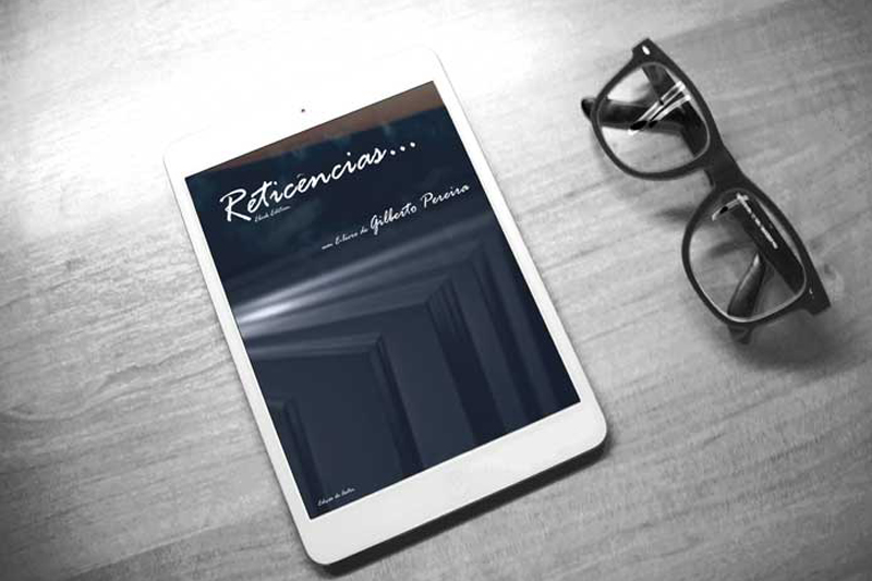 EBOOK - Reticências